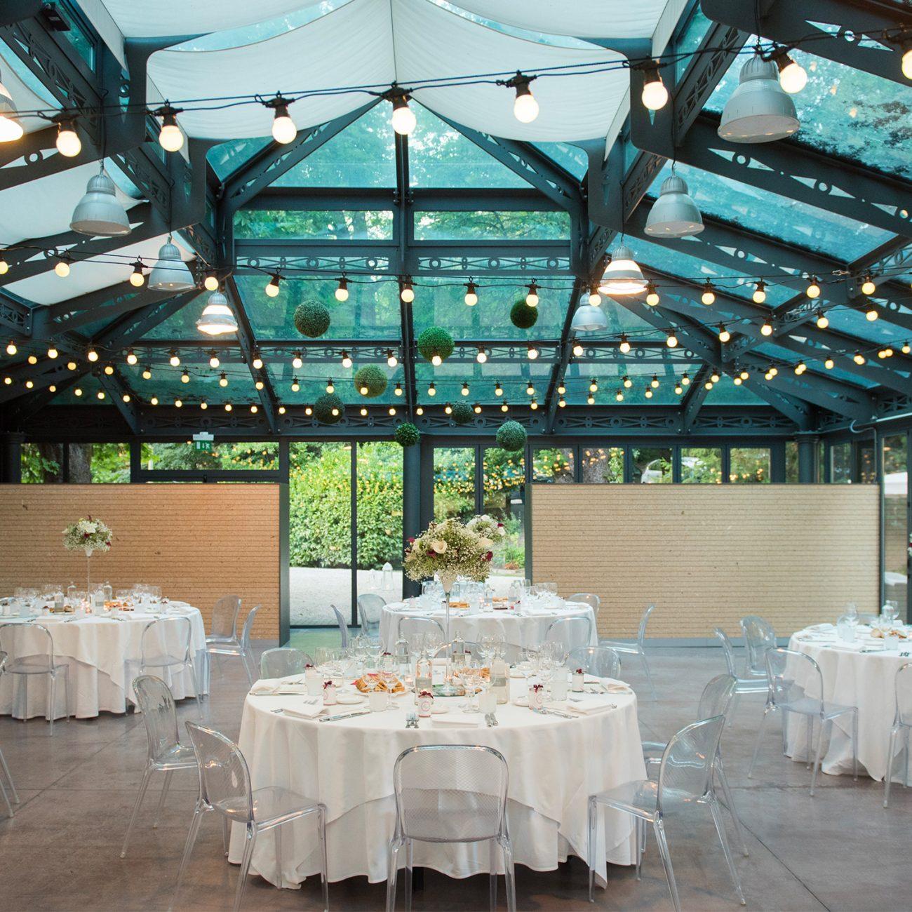 Guido Ristorante, lo spazio ideale per banchetti, eventi e convention